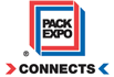 PACK EXPO Connects 2020 logo
