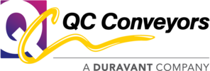 QC Conveyors logo