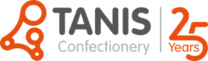 Tanis Confectionery logo