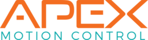 Apex Motion Control logo